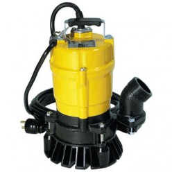 2 inch Submersible Pump c/w Puddle Sucker