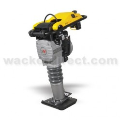 Four Stroke Petrol Upright Rammer