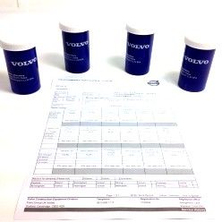 Oil Sampling Kit