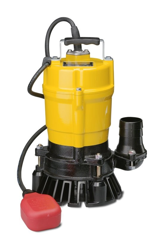 New Wacker Neuson Pump Sm Plant Limited
