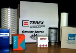 TV800/900 500hr Service Kit (Kubota Engine) TV800-500K