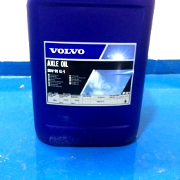 20 litres of gear oil 80W/90 VLU11706213