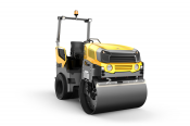 Wacker Neuson Ride On Roller